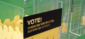 vote crop